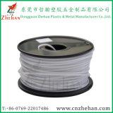 Noir Spool 1 kg PETG Filament pour l'impression de l'imprimante