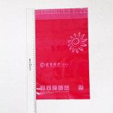 Bolso plástico del sello del correo para la salida y el embalaje