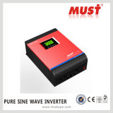 Most Manufacturer pH1800series High Frequency auf Grid Solar Inverter mit Cold Anfang Function