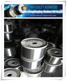 RoHSの標準試料の中国の製造業者OEM ODMのアルミ合金の溶接ワイヤか棒は放す
