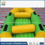 De opblaasbare Boot van de Afwijking/de Boot van Rafting van de Rivier met Uitstekende kwaliteit