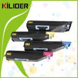 Toner compatible del universal de la copiadora de la impresora laser de Kyocera del cartucho de los materiales consumibles Tk-855