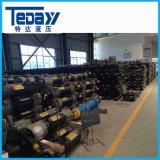 Cilindros da hidráulica & Técnico Especialista de Filial quentes da província China de Hunana