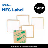 Papel Nfc Label Ultraligero ISO14443A
