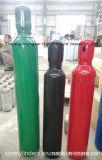 Klein-Größen des leeren N2, AR, CO2, N2o Gas-Zylinder