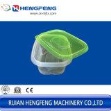 Máquina plástica de Thermoforming da caixa da bandeja do recipiente