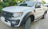 Schutzvorrichtung Flare für Ford Ranger 2011-2015