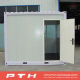 Fornecedor pré-fabricado do Manufactory de China da casa de Containter