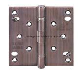 木のドア(3555-2BB)のためのSUS304 AC終わりの機密保護のヒンジ