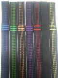 De Riemen van de hangmat worden geplaatst plus dragen Zak die. De sterke Polyester van de niet-Rek met 8 Lijnen voor Snelle & Gemakkelijke Opstelling. Maximum Lading 400lbs/180kg per Riem
