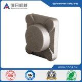 Отливка коробчатой отливки металла алюминиевая для частей машинного оборудования