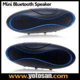 Haut-parleur multifonctionnel de Bluetooth de type de rugby pour le smartphone
