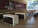 Het moderne Meubilair van het Restaurant van het Snelle Voedsel Kfc voor Verkoop