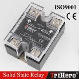 relais semi-conducteur contrôlé du potentiomètre 100A