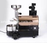 Grains de café 2016 de Huahong rôtissoire, traitement au four de grain de café, machine de torréfaction