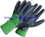 Термально теплая перчатка зимы