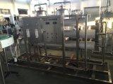 Automático purificar la empaquetadora del agua