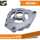 OEM 알루미늄 자동 모터 덮개는 주물 부속을 정지한다