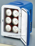 Kühlvorrichtung oder wärmerer Minikühlraum des Auto-4L