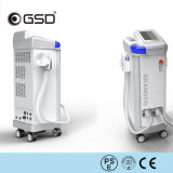 Gsd先発の速く痛みのないShrレーザーIPL機械(GPC8)