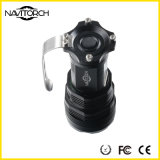 luz potable que acampa recargable de 18650 4 baterías LED (NK-655)