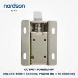 직업적인 디자인 간단한 임명 전기 내각 자물쇠
