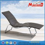 2015 neues Beach Sun Lounger mit Adjustable Backrest