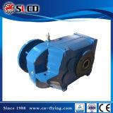 Fabricante profesional de cajas de engranajes helicoidales del eje serie-paralelo de FC