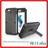 caixa dos acessórios do telefone móvel da armadura 2in1 para o iPhone 6s mais