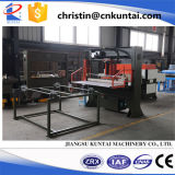Traveling idraulico Head Cutting Machine per Fabric