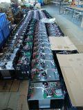 500W het ingebouwde Controlemechanisme van de Omschakelaar van de Batterij van het Zonnestelsel van het Net voor Huis