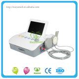 Venda My-C010 quente 7 polegadas única/monitor Fetal materno portátil dos gêmeos