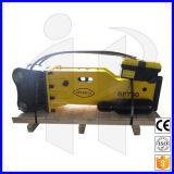 Triturador hidráulico del excavador/martillo hidráulico del triturador de la roca