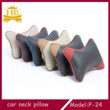 車の自動車の付属品のヘッド首の残りのクッションのヘッドレストの枕