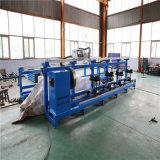 Cortador de tres ejes del CNC del tubo de la marca de fábrica de Nakeen