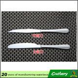 Couteau de bifteck de poignée de cavité d'acier inoxydable