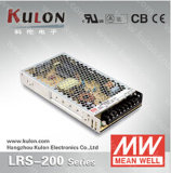 Meanwell Power Supply lrs-200 5V 12V 15V 24V 36V 48V AC gelijkstroom Variable Switching Mode Power Supply