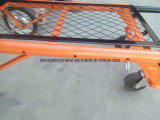 Handgepäck-Laufkatzen des Handlaufkatze-Förderwagen-Ht1500 faltbare