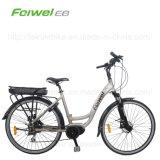 700c 36V Mediados de-Conducen la bici eléctrica del motor (TDB05Z)