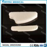 Tampon nasal de paquet nasal du pansement PVA