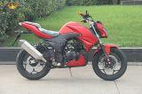 新しいデザインの150cc極度の競争のオートバイ