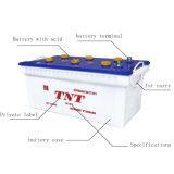 Belastete Batterie Automoblie Batterieleitungs-saure Batterie (N120) trocknen