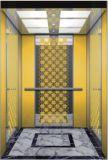Подъем лифта пассажира высокого качества
