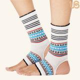 Spezielle Entwurfs-Yoga-Socke