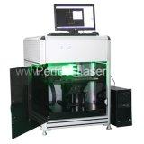 Новый гравировальный станок лазера фотоего типа 3D кристаллический