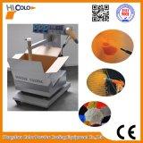 Máquina inteligente nova Colo-660 da pintura do pó