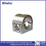 Kundenspezifische Präzision CNC maschinell bearbeitendrehenu. Fräsmaschine-Teil