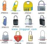 Digit-Gepäck-Verriegelungs-Kombinations-Vorhängeschloß