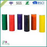fita adesiva acrílica da embalagem da cor baixa BOPP da água da largura de 48mm