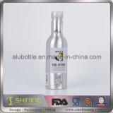 Алюминиевая бутылка для динамического лосьона двигателя